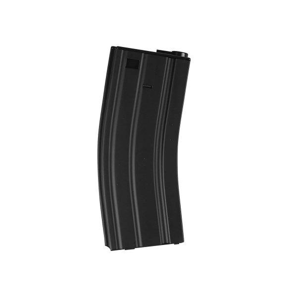 Magazine Para Rifle Airsoft M4 MID-CAP 120BBs