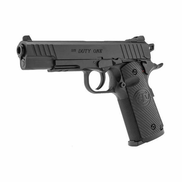 Pistola Airgun 1911 STI DUTY ONE ASG CO2 4,5mm