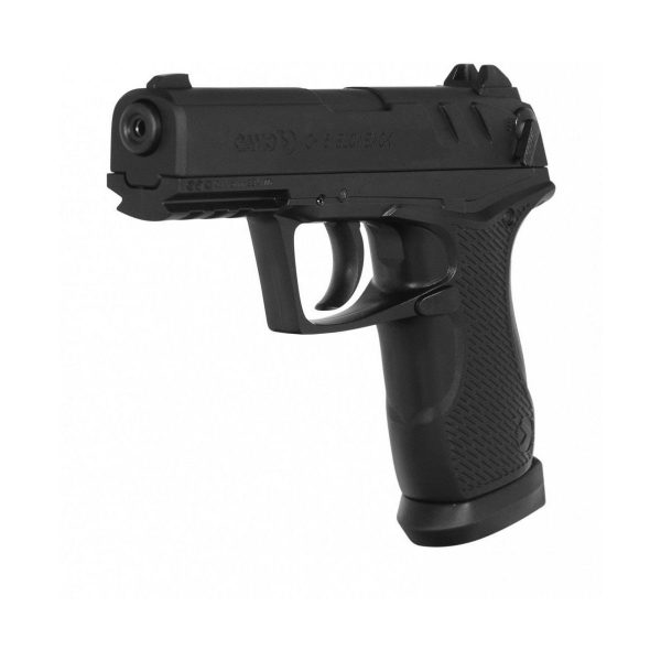 Pistola Pressão Airgun Gamo C-15 Blowback Co2 4,5mm
