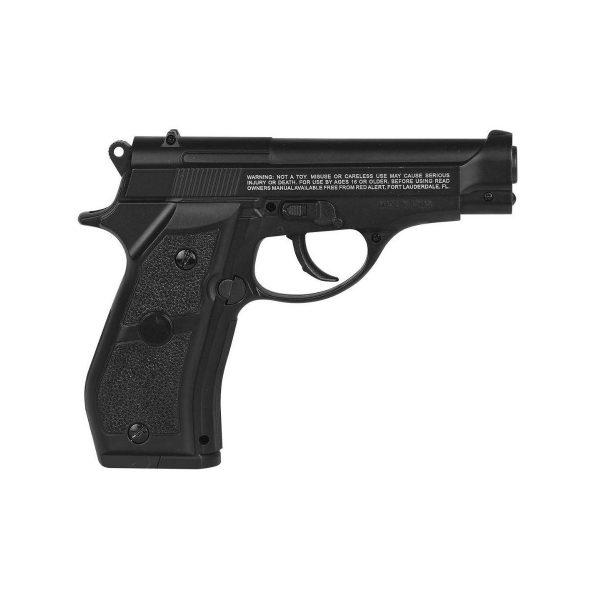 Pistola de Pressão Gamo Red Alert RD-Compact Co2 4,5mm