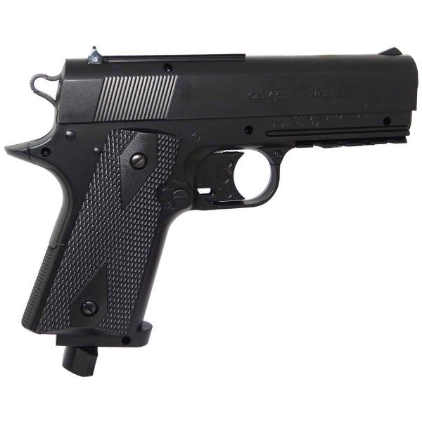 Pistola Pressão Wingun W401 Co2 4,5mm