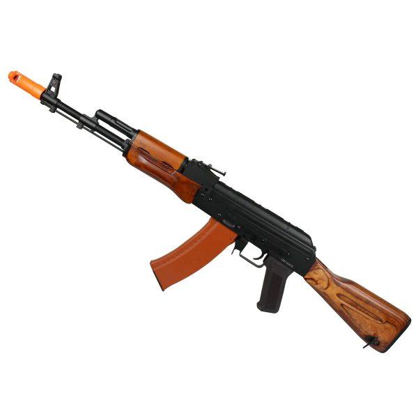 Rifle Airsoft Cyma AK47 Metal (CM048) Elétrico 6mm