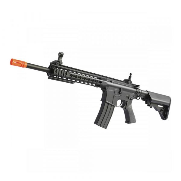 Rifle Airsoft Cyma M4A1 Custom CM515 Elétrico 6mm