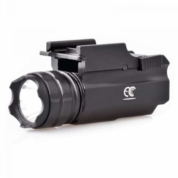 Lanterna Tática para Armas 230lm MGL-005