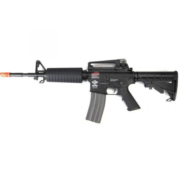 Rifle Airsoft G&G CM16 Carbine Elétrico AEG 6mm
