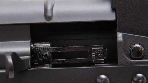 Rifle Airsoft Cyma AK47 Metal (CM048) Elétrico 6mm Kit
