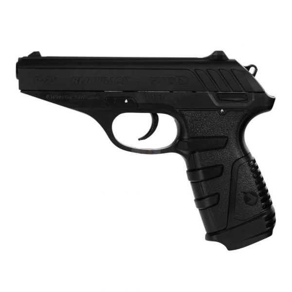 Pistola de Chumbinho Gamo P25 Co2 Blowback