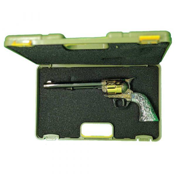 Miniatura de Revólver Colt Single Action 1:2 Metal