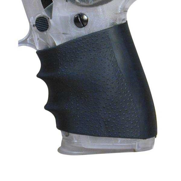 Empunhadura Tática Emborrachada Universal para Pistolas KWC