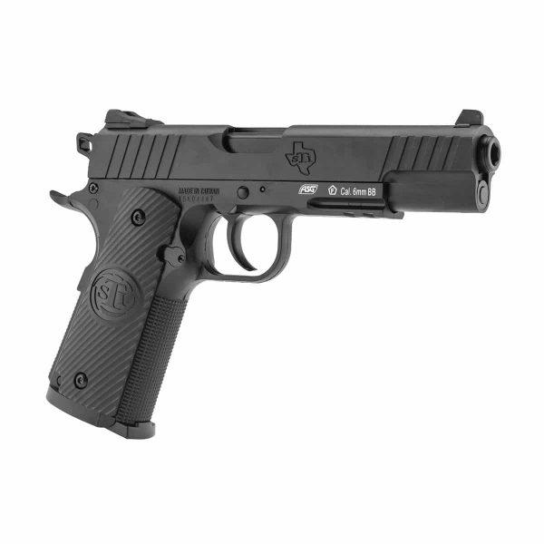 Pistola Pressão Bersa Thunder 9 Pro Co2 4,5mm Kit