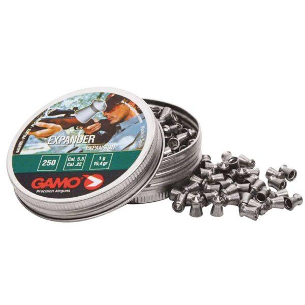Chumbinho Gamo Expander 4,5mm (.177) 250un