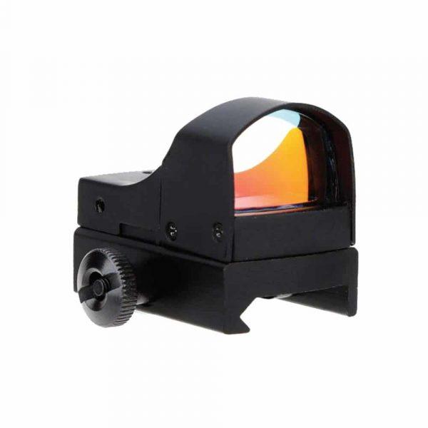 Mira Holográfica Micro Red Dot Para Pistolas
