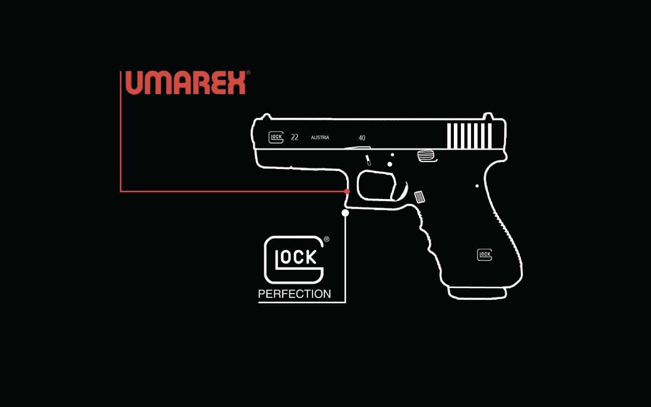 glock umarex