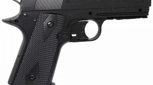 Pistola Pressão Wingun W401 Co2 4,5mm Kit
