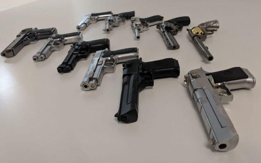 miniatura-de-armas-pistola-revolver