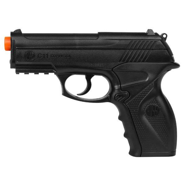 Pistola Airsoft C11 Wingun Co2 6mm