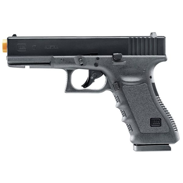 Pistola Airsoft Glock G17 CO2 Blowback Umarex 6mm