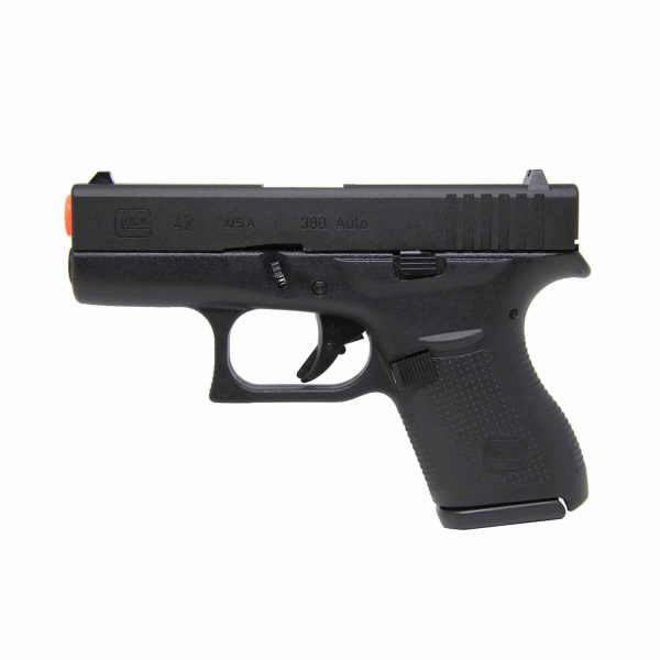 Pistola Airsoft Glock G42 GGB Blowback Umarex 6mm