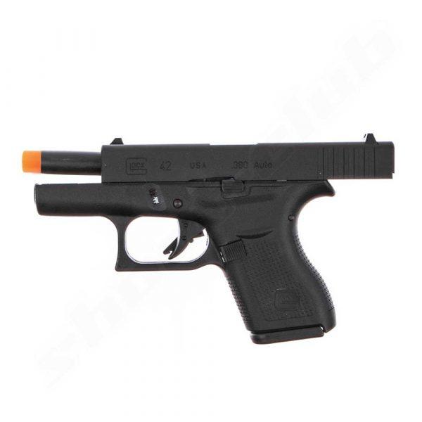 Pistola Airsoft Glock G42 GGB Blowback Umarex 6mm