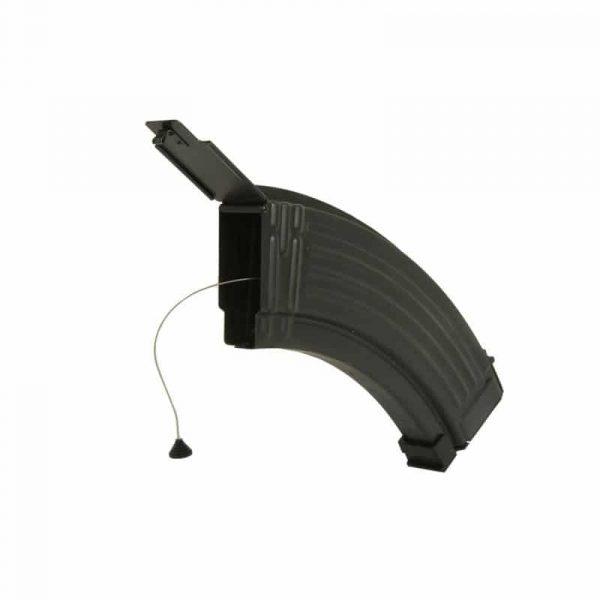 Magazine para Rifle Airsoft Ak47 HI-CAP Metal