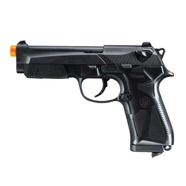 Pistola Airsoft Beretta 90 TWO Co2 6mm