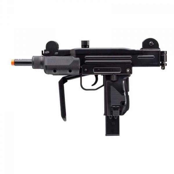 Submetralhadora Airsoft KWC UZI Blowback Co2 6mm