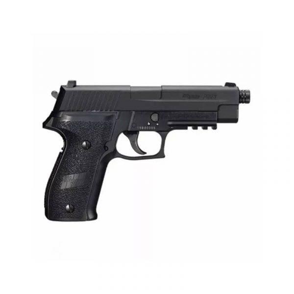 Kit Pistola Chumbinho Sig Sauer P226 CO2 Blowback 4,5mm