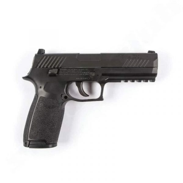 Pistola Chumbinho Sig Sauer P320 Co2 Blowback 4,5mm
