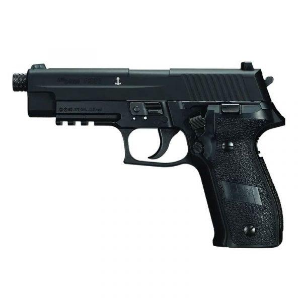Pistola Chumbinho Sig Sauer P226 CO2 Blowback 4,5mm