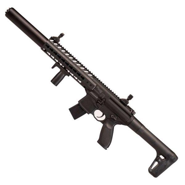 Rifle Airgun Sig Sauer MCX CO2 Chumbinho 4,5mm