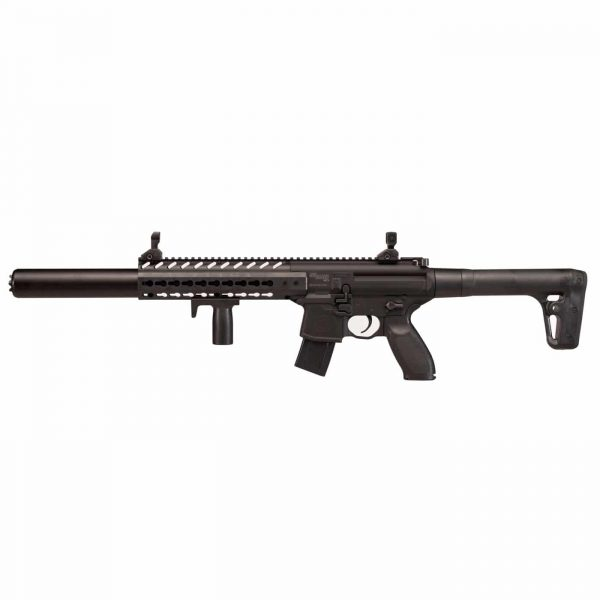 Rifle Airgun Sig Sauer MCX CO2 Chumbinho 4,5mm