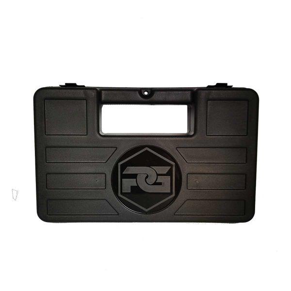 Maleta Case Prime Guns para Pistola e Revólver até 4″