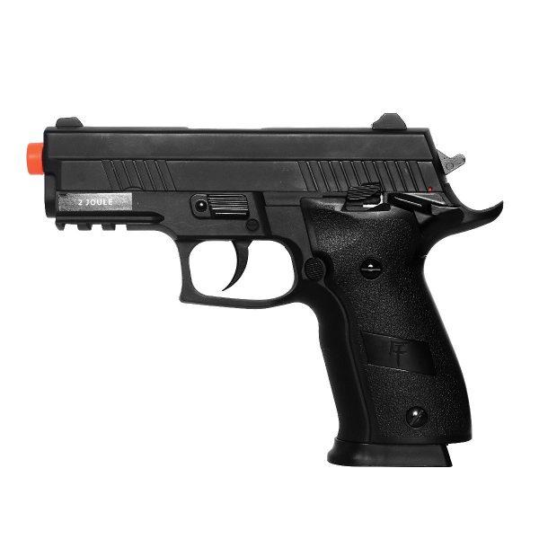 Pistola Airsoft Sig Sauer 229 GBB Blowback Full Metal