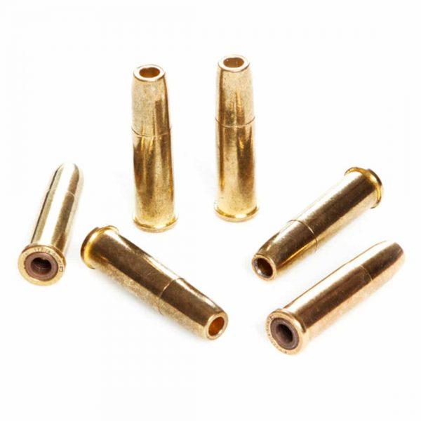 Cartucho para Chumbinho Dan Wesson Revólver Co2 4,5mm