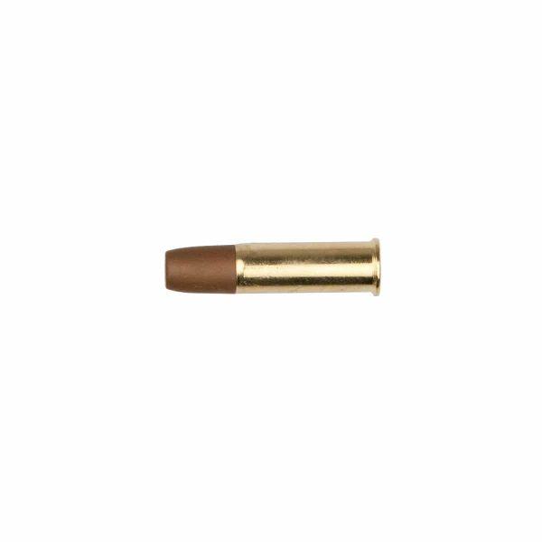 Cartucho Dan Wesson para Revólver Co2 4,5mm Esfera de Aço