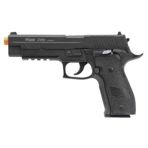 Pistola Sig Sauer P226 X-Five Co2 Blowback Metal 6mm