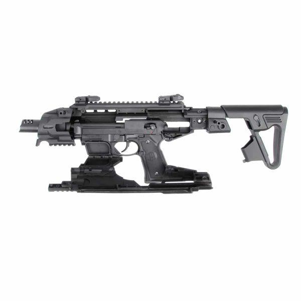 Kit Conversão Roni CAA P/ Pistola M9/M92/PT92 Airsoft