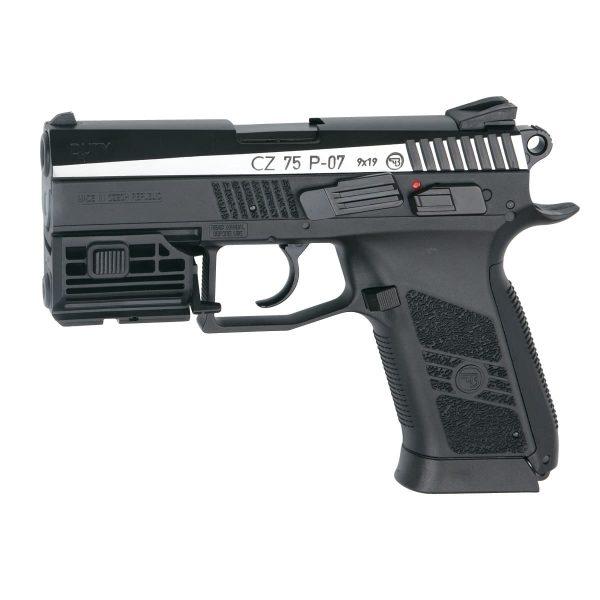 Mira Laser Universal para Pistolas e Armas de Pressão e Airsoft