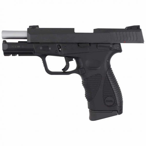 Pistola Airgun 24/7 Gen 2 Co2 Blowback 4,5mm KWC