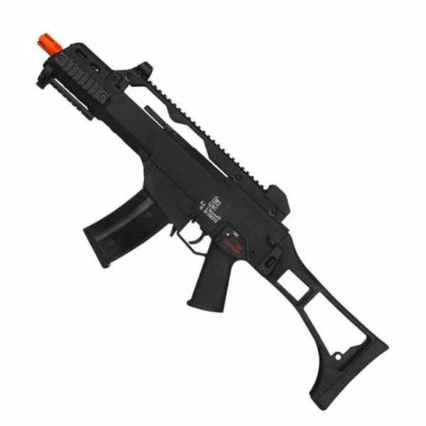Rifle G36c GBB Army R36 Blowback + Magazine