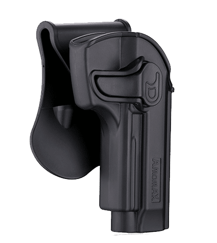 Coldre para Pistola Beretta 92 e Taurus PT92 Amomax