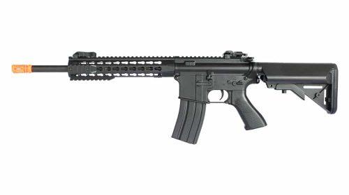 Rifle Airsoft Cyma M4A1 CM515S Custom ET AEG 6mm