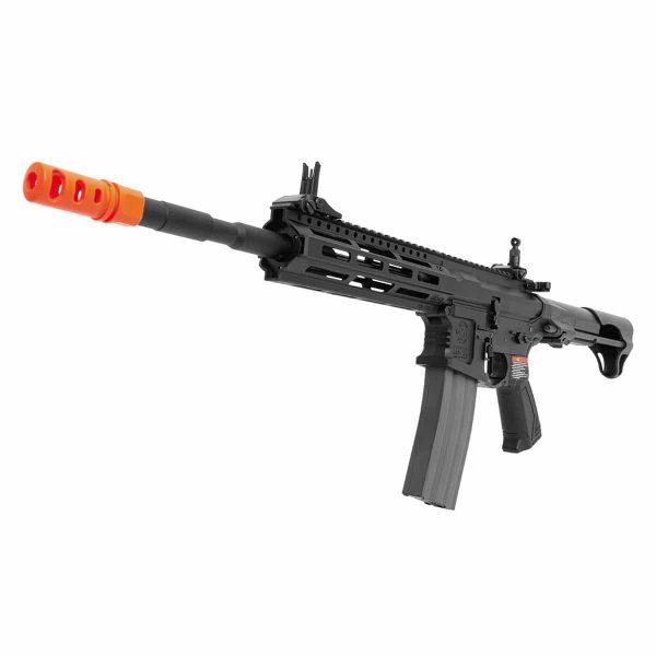 Rifle Airsoft CM16 Raider L 2.0E G&G Elétrico 6mm
