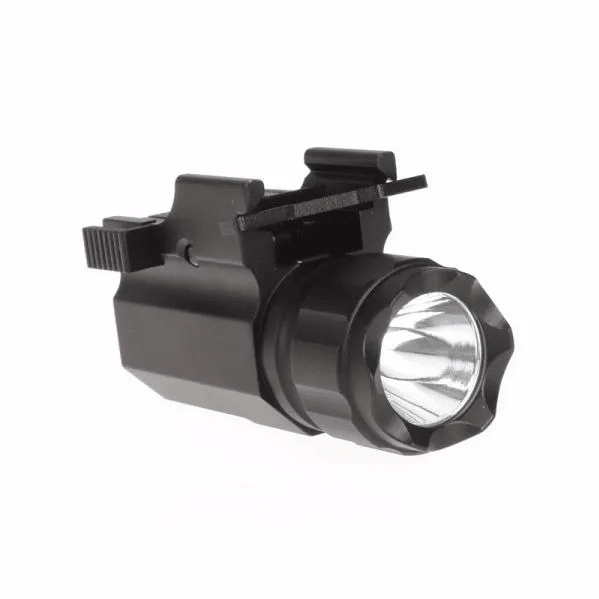 Lanterna Tática para Pistolas NTK Taclite 150L