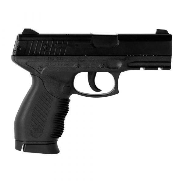 Pistola de Pressão KWC 24/7 CO2 4,5mm ABS