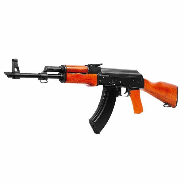 Rifle Ak47 Co2 Kalashnikov Airgun 4,5mm Full Metal