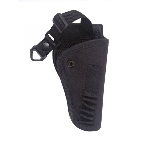 Coldre de Cintura Universal Revólver Pro Destro