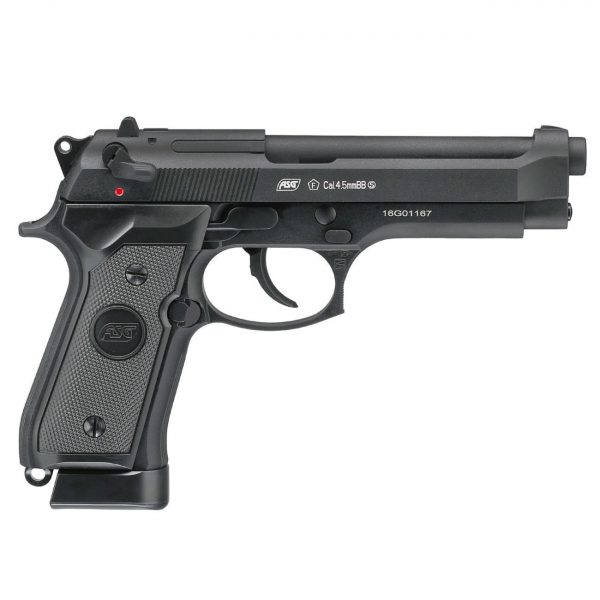 Pistola Beretta ASG X9 Co2 4,5mm Blowback Full Metal