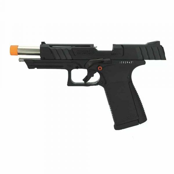 Pistola G&G GTP9 Blowback GBB Airsoft 6mm