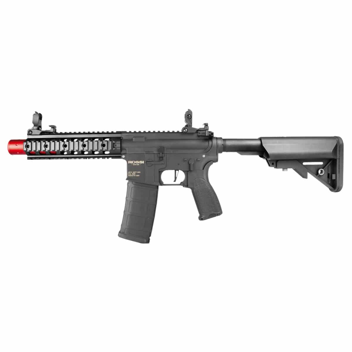 Rifle Rossi AR15 Neptune 8 SD Gatilho Eletrônico